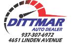 Dittmar Auto Dealer logo - web